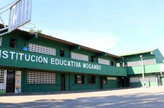 En escuela Mogambo le estarían negando el derecho a la educación a un estudiante