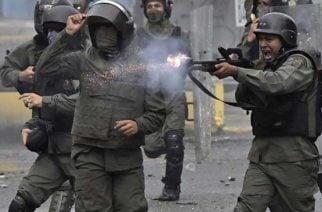 Extraoficial: Cuatro muertos durante protestas de hoy en Venezuela