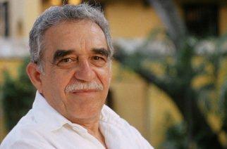 MinCultura rendirá homenaje al escritor Gabriel García Márquez