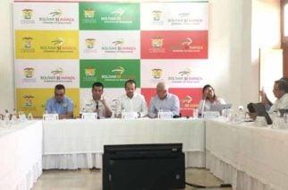 Gobierno garantiza recursos para Juegos Nacionales 2019