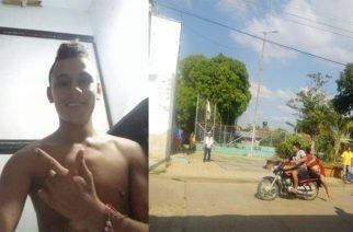 Hombre herido en otro ataque sicarial en el mismo barrio de Montelíbano