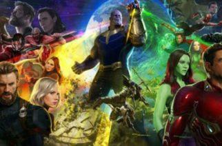 Avengers: Infinity War, Los Increibles 2 y La Monja fueron los filmes más vistos en Colombia en 2018