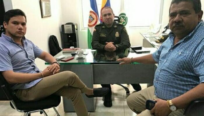 """""""Juntos devolveremos seguridad y convivencia a nuestra población"""": Representante Andrés Calle sobre hechos de violencia en Montelíbano"""