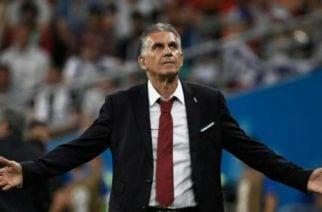 Carlos Queiroz, el portugués que sería el nuevo técnico de la Selección Colombia