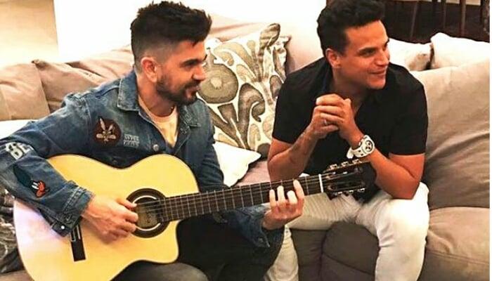 Comparan despectivamente a Juanes con Silvestre y el vallenato sale en defensa del paisa