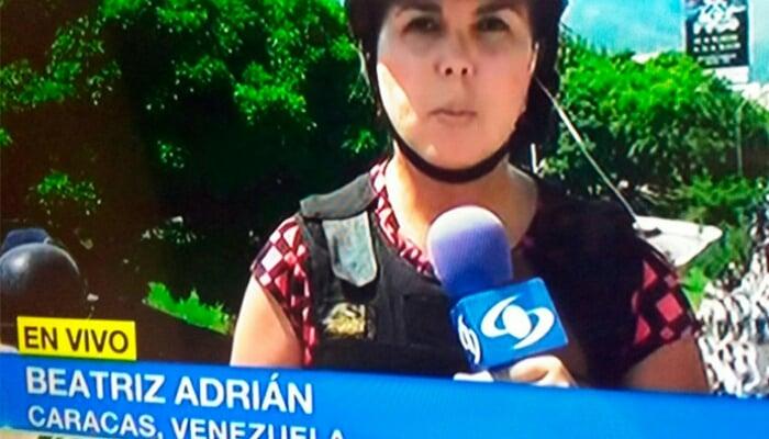 Detienen en Venezuela a corresponsal de Noticias Caracol