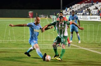 Jaguares visita a Nacional por Liga Águila el 2 de febrero