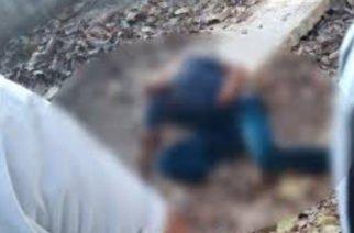 Lo mataron a bala dentro de un cementerio en Sahagún