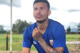 Monteriano Duvan Vergara es nuevo jugador de Rosario Central