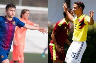 Monterianos convocados a la Selección Colombia