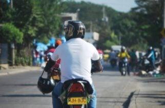 Bicicletas eléctricas tampoco pueden llevar parrillero en Montería