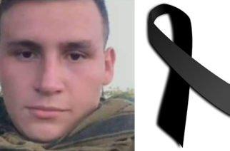 Murió otro cadete que había quedado herido en atentado con carro bomba