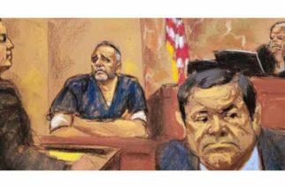 Narco colombiano señala a expresidente de México por recibir sobornos de 'El Chapo'