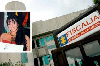 Niegan libertad a Alexandra Plazas expareja del fiscal anticorrupción vinculada con 'Cartel de la Hemofilia'