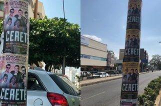 Organizadores de concierto de fiestas en Cereté fueron censurados por contaminación