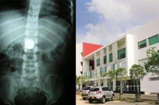 Por negligencia médica en Clínica Montería menor podría perder la vida