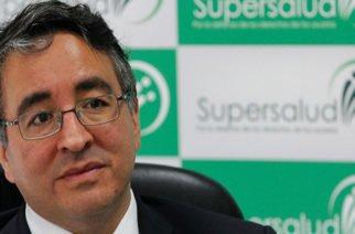 Procuraduría sancionó a exsuperintendente de Salud por abuso de sus funciones