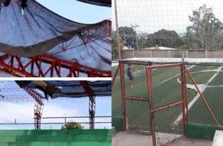 Se desconoce el rumbo de los recursos del deporte en Buenavista