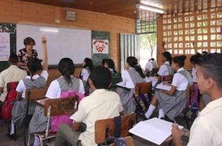 Sec. de Educación en Córdoba estableció calendario académico para el año 2019