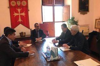 Unicor suscribirá convenio con la Universidad de Pisa, una de las mejores del mundo