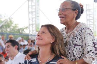 Vicepresidencia solicita a gobernadores y alcaldes impulsar Sec. de la Mujer
