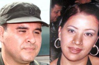 No está claro el permiso de 72 horas al ex coronel Aldana, quien desmembró a su esposa en el 2009