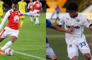 Jaguares se refuerza con dos nuevos jugadores