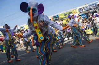 ¡Carnavales con protección! En Barranquilla entregaran 200.000 condones