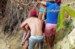 Mujer se ahogó por tomarse selfie en río en Buenavista (Córdoba)