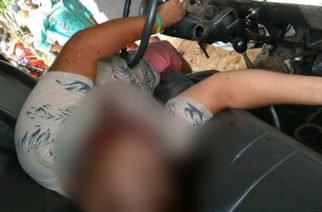 A plena luz del día asesinan a carnicero en Planeta Rica