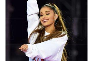 Ariana Grande tumba a Selena Gómez como reina de Instagram