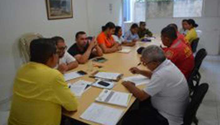 Artefactos explosivos en Puerto Libertador mantiene con zozobra a los habitantes