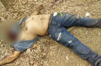 Asesinado reconocido comerciante en Montelíbano