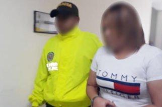 Capturan a mujer que presuntamente ofrecía a su hija para realizar masajes eróticos a turistas