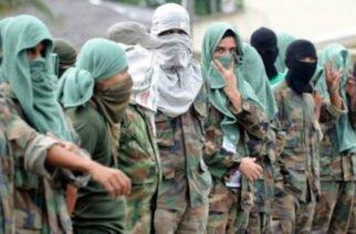 Clan del Golfo niega participación en crímenes de líderes sociales