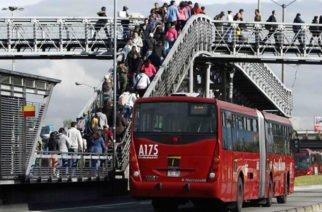 Condenan hombre por acceso carnal violento en un bus de Transmilenio
