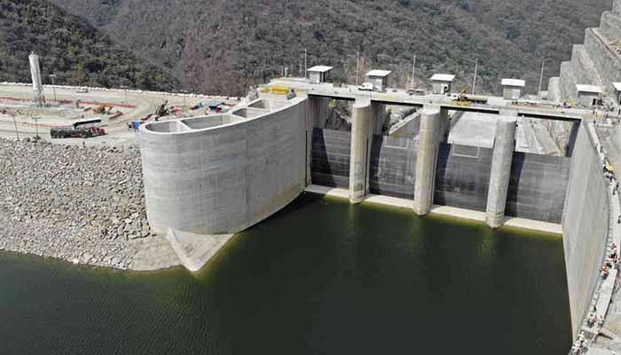 Costos de Hidroituango van en 2.5 billones de pesos, según EPM