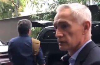 Deportan a periodistas de Univisión que habían sido retenidos por Maduro