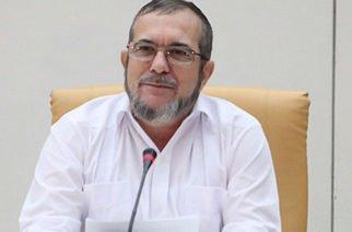 Desde hoy Timochenko responderá por secuestros de las Farc ante la JEP