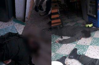 Dos policías fueron asesinados mientras almorzaban en el Tambo, Nariño