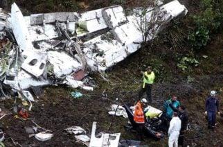 Dueño del Avión Chapecoense demanda a Colombia por 11 millones de dólares
