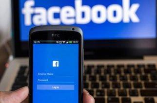 EE.UU. negocia sanción multimillonaria a Facebook por no respetar privacidad de usuarios