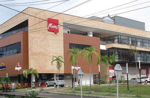En Montería desde hoy la oficina de Secretaría de Hacienda estará en el C.C Mall Places