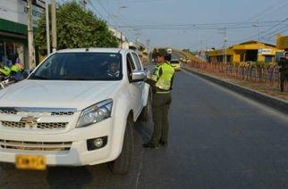 135 mil vehículos de movilizaron por vías de Córdoba esta Semana Santa: Balance oficial de la Policía