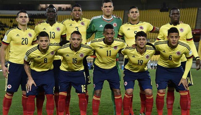 En pocas horas se enfrentarán Colombia y Ecuador en el hexagonal final del Sudamericano Sub 20