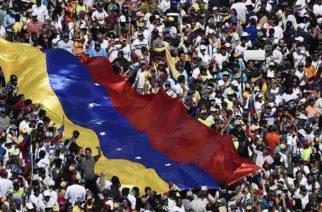 Fotógrafo antioqueño desaparece durante manifestaciones en Venezuela
