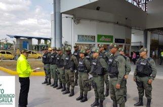 GAULA Policía se fortalece en la lucha contra la extorsión en Córdoba