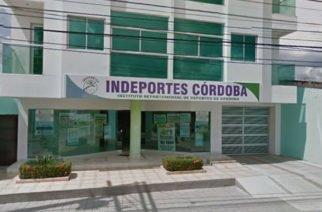 Gobernación explicó que no hay contrato para sede de Indeportes