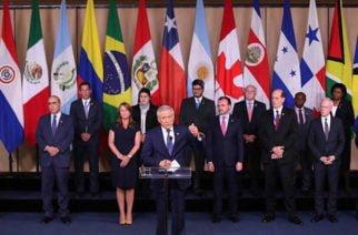 Grupo de Lima llegará a Bogotá para hablar sobre entorno político en Venezuela