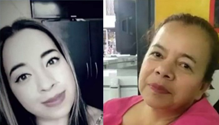 Hombre mató a su pareja, luego a su suegra y se disparó en el rostro